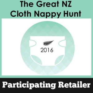 The great NZ cloth nappy hunt