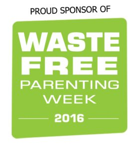 waste free parenting week 2016