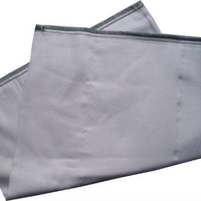 Prefold cloth nappies
