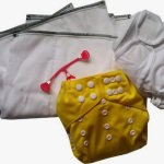 Modern cloth nappy trial pack