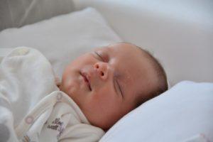 Choosing a night nappy