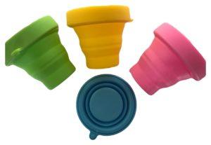 Sterilising your menstrual cup