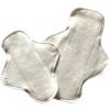 Organic cotton menstrual pad - Sherpa